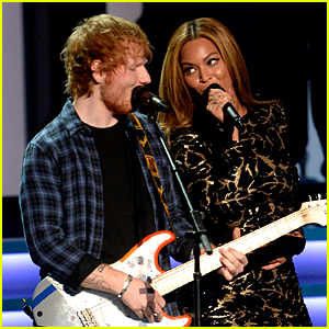 Beyonce Changes Her Email Address Every Week, Ed Sheeran Reveals!