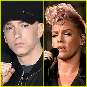 Eminem & Pink's 'Need Me' - Stream, Lyrics, & Download!