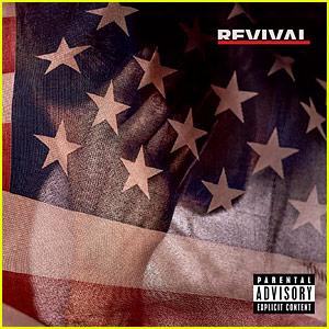 Eminem: 'Revival' Album Stream & Download - Listen Now!