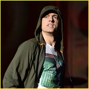 Eminem: 'Untouchable' Stream, Lyrics & Download - Listen Now!