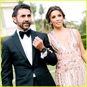 Eva Longoria Is Pregnant, Expecting Baby Boy with Husband Jose Baston!