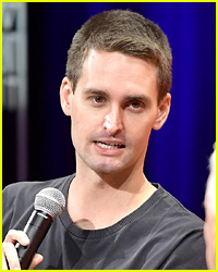 Snapchat's Evan Spiegel Is Being Falsely Accused of Reckless Driving