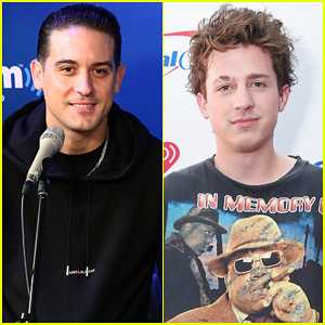G-Eazy & Charlie Puth: 'Sober' Stream, Lyrics & Download!