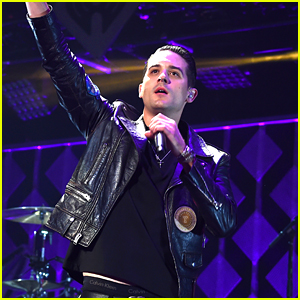 G-Eazy Notches His First Top 5 Hit on the Billboard Hot 100!