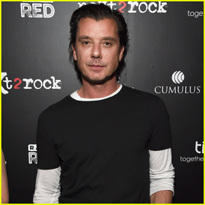 Gavin Rossdale Launches New Clothing Line, Sea of Sound!