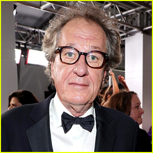 Geoffrey Rush Facing Allegations of 'Inappropriate Behavior,' Steps Down from AACTA