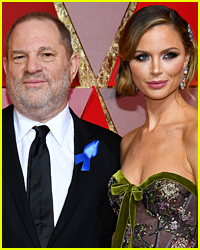 Georgina Chapman & Harvey Weinstein's Prenup Reveals Lots of New Information