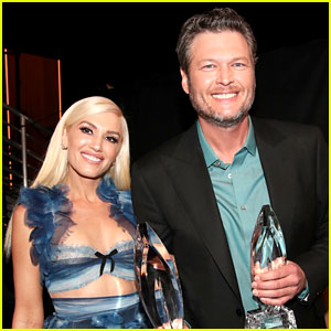 Gwen Stefani Says Her & Blake Shelton's Life is Like a Musical: 'We Don't Talk to Each Other, We Just Sing'
