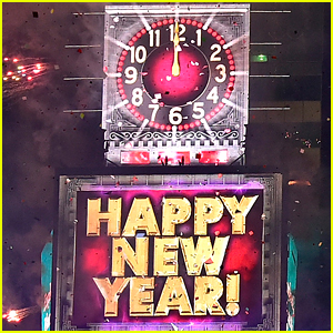 new years eve times square ball drop 2018 live stream video