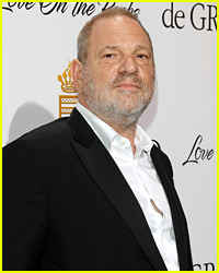 Harvey Weinstein Sexual Assault Allegations Are Being Investigated by the LAPD