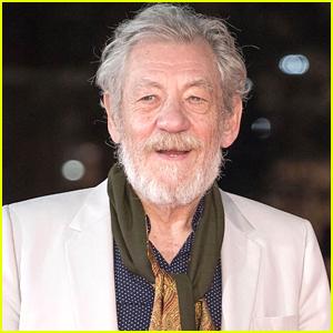 Ian McKellen Wants to Return as Gandalf in 'Lord of the Rings' TV Series!