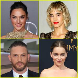 IMDb's Top 10 Stars of 2017 Revealed - Full List!