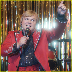 Jack Black Stars as 'The Polka King' in New Netflix Movie - Watch the Trailer!