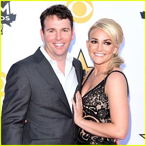 Jamie Lynn Spears & Husband Jamie Watson Are Having a Baby!