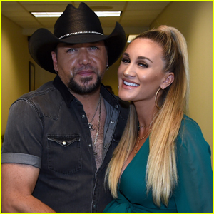 Jason Aldean & Wife Brittany Kerr Welcome Baby Boy!