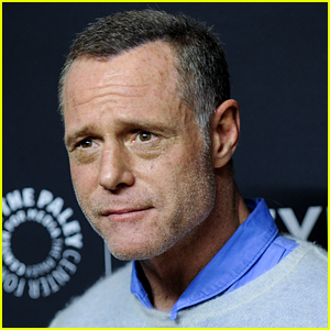 Chicago PD's Jason Beghe Files for Divorce from Wife Angeline