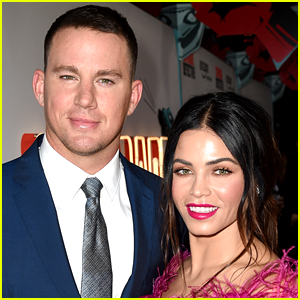 Channing Tatum's Sweet Birthday Message for Jenna Dewan-Tatum Is Couple's Goals