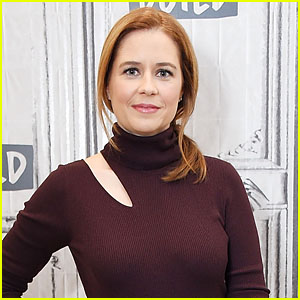 Jenna Fischer Apologizes for Tweet About Tax Reform Bill