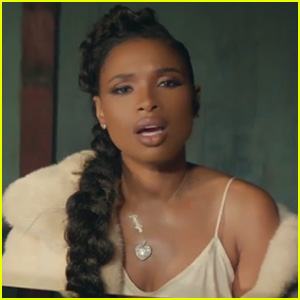 Jennifer Hudson: 'Burden Down' Stream, Lyrics & Download - Listen Now!