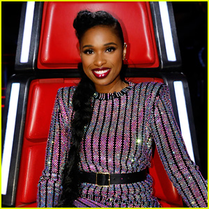 Jennifer Hudson Mentions Relationship Trouble on 'The Voice'