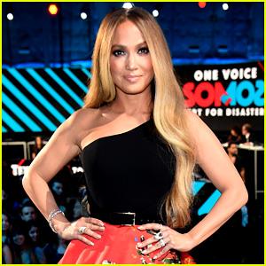 Jennifer Lopez Announces the Final Shows of Vegas Residency