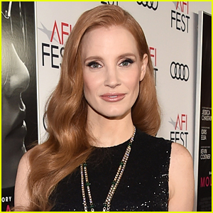 Jessica Chastain Says a 'Well-Known' Actor Told Her to 'Calm Down' Over Sexual Harassment Reactions