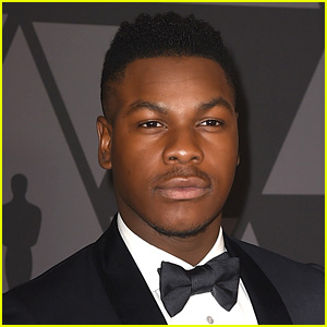 John Boyega Might Miss 'Last Jedi' Premiere Because of Snow