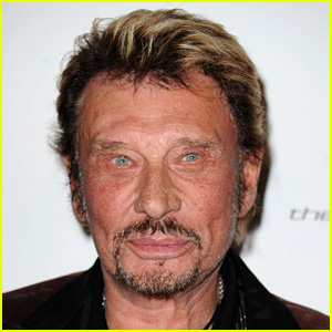 Johnny Hallyday Dead - French Singer Dies at 74