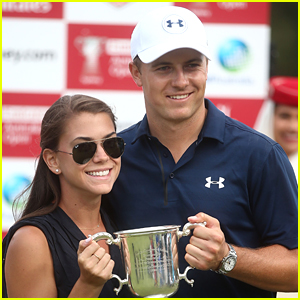 Golfer Jordan Spieth Is Engaged to His High School Sweetheart (Report)