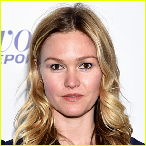 Julia Stiles Fires Back at Mom Shamers Over This Photo