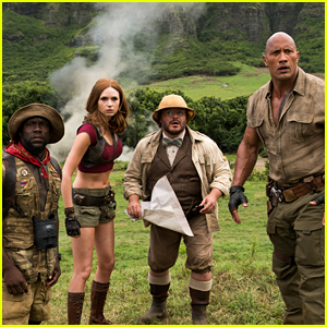 'Jumanji: Welcome to the Jungle' Alternate Endings Revealed (Spoilers)
