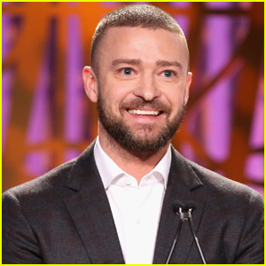 Justin Timberlake Drops Hints About His New Music!