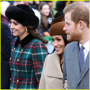 Something Big Is Happening for Kate Middleton & Meghan Markle!