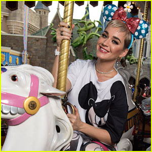 Katy perry wdw