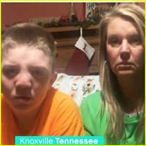 Keaton Jones Hasn't Been Back to School Since Bullying Video Went Viral