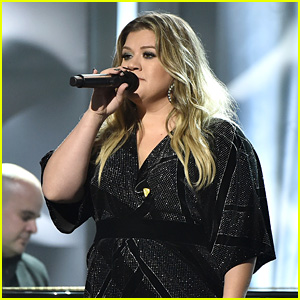 Kelly Clarkson's House Was Burglarized Right Before the Billboard Women In Music Awards