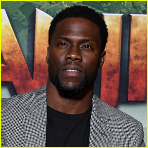 Kevin Hart Gets Candid About Cheating on His Wife: 'I'm Guilty'