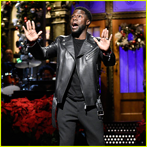 Kevin Hart's 'SNL' Monologue Sparks Controversy, Says Moms Aren't 'Fun'