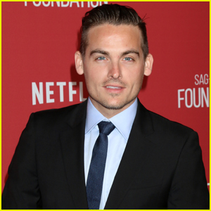 Kevin Zegers Joins the Cast of 'Fear the Walking Dead'