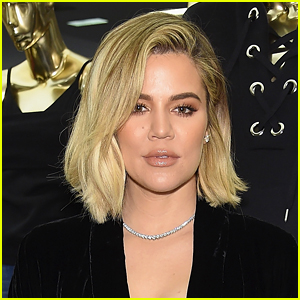 Khloe Kardashian's Latest Photo Provides Big Pregnancy Clue!