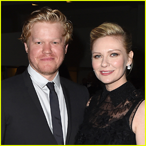 Is Kirsten Dunst Pregnant? New Report Says She's Expecting First Child with Jesse Plemons!