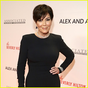 Find Out Who's on the Invite List for Kris Jenner's Christmas Eve Bash!