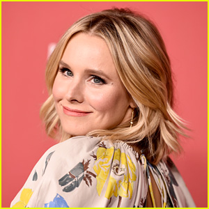 Kristen Bell to Host SAG Awards 2018 - The Show's First Host!