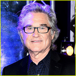 Kurt Russell to Play Santa Claus in Upcoming Netflix Movie!
