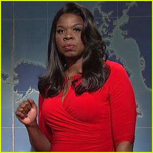 Leslie Jones Takes on Omarosa's White House Firing on 'SNL' - Watch!