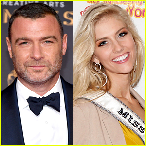 Liev Schreiber Might Be Dating a Former Miss USA Contestant!