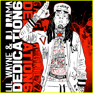 Lil Wayne: 'Dedication 6' Mixtape Free Stream & Download!
