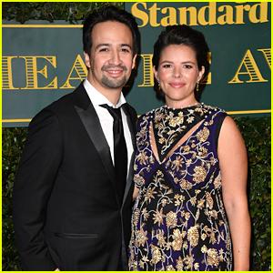 Lin-Manuel Miranda & Wife Vanessa Expecting Second Child!
