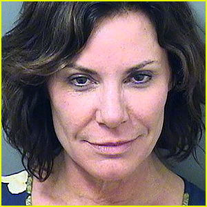 'Real Housewives of New York City' Star Luann de Lesseps Arrested for Attacking a Cop