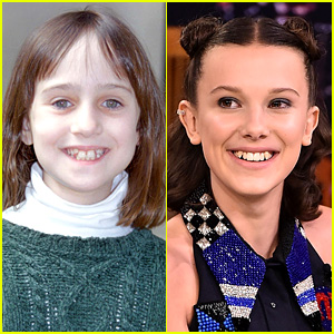 Mara Wilson Puts an End to the Matilda vs. Eleven Debate
